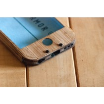 Bamboo iPhone 8 Case - Slim Style