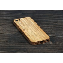 Bamboo iPhone 4S Case