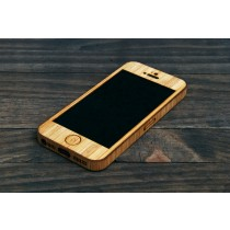 Bamboo iPhone 5C Case