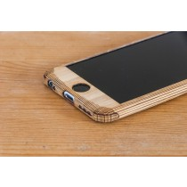 Bamboo iPhone 8 Case - stealth Style