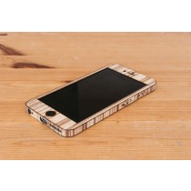 Zebrawood iPhone 7 Plus Case