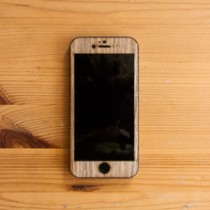Teak iPhone 6 Plus Case