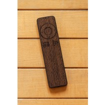 Wenge Apple TV Remote Case