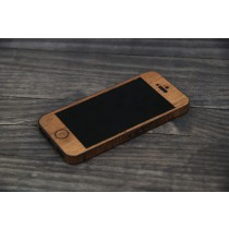 Teak iPhone SE / iPhone 5S Case