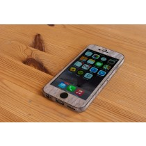 Walnut iPhone 6 Plus Case