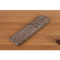 Walnut Apple TV Remote Case