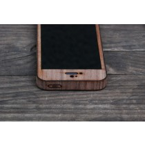 Walnut iPhone 5C Case