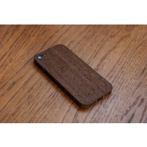 Wenge iPhone SE / iPhone 5S Case