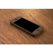 Wenge iPhone 5 Case